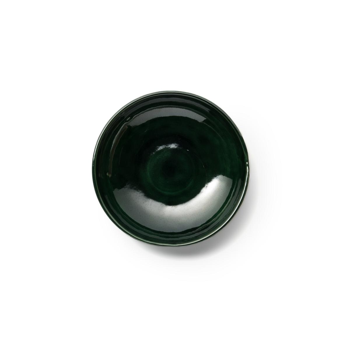 Ariana Speckled Bowl, Diameter 20cm