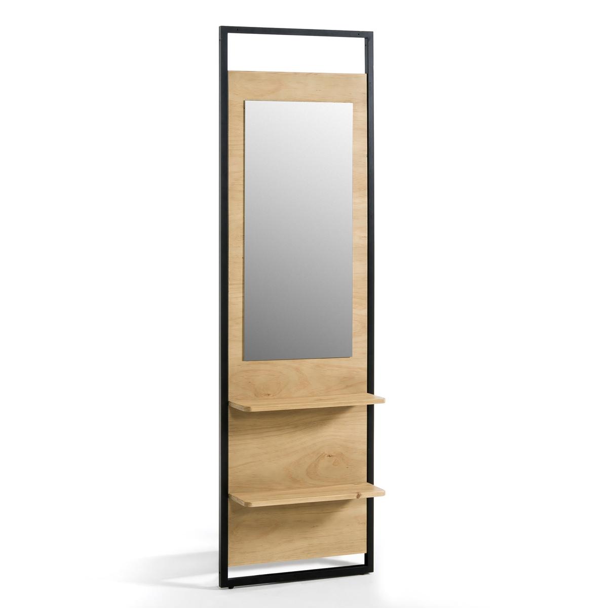 Specchio dressing 2 ripiani HIBA