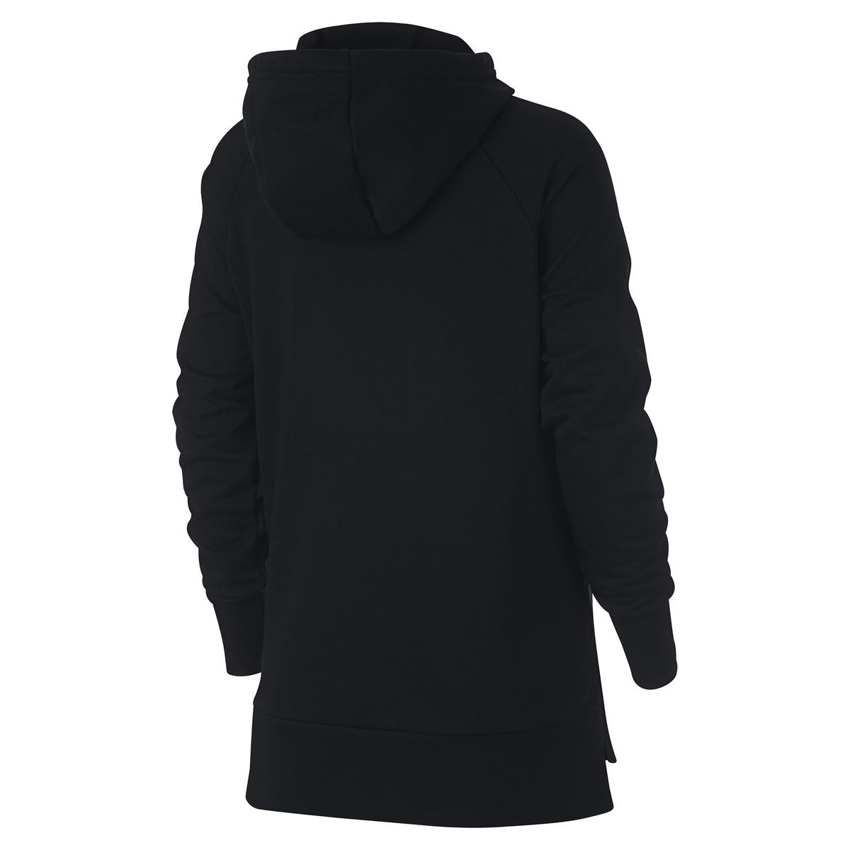 Imagen secundaria de producto de Sudadera larga con cremallera y capucha - Nike