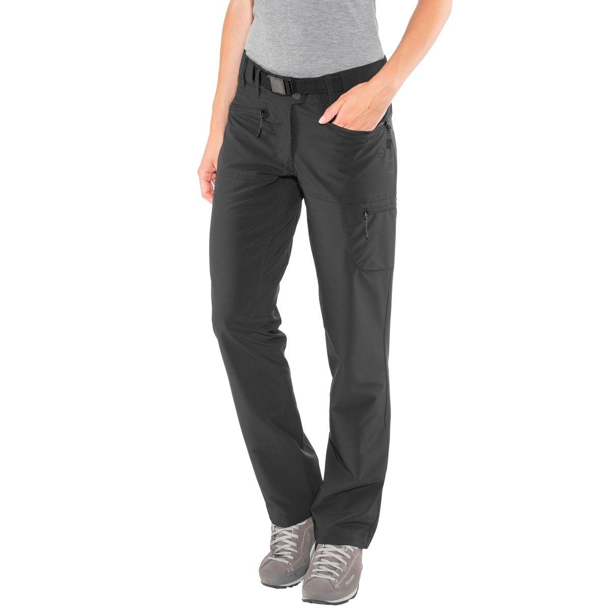 Montana - Pantalon long Femme - noir