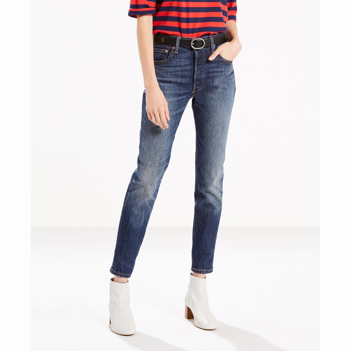 Jeans 501® taglio skinny