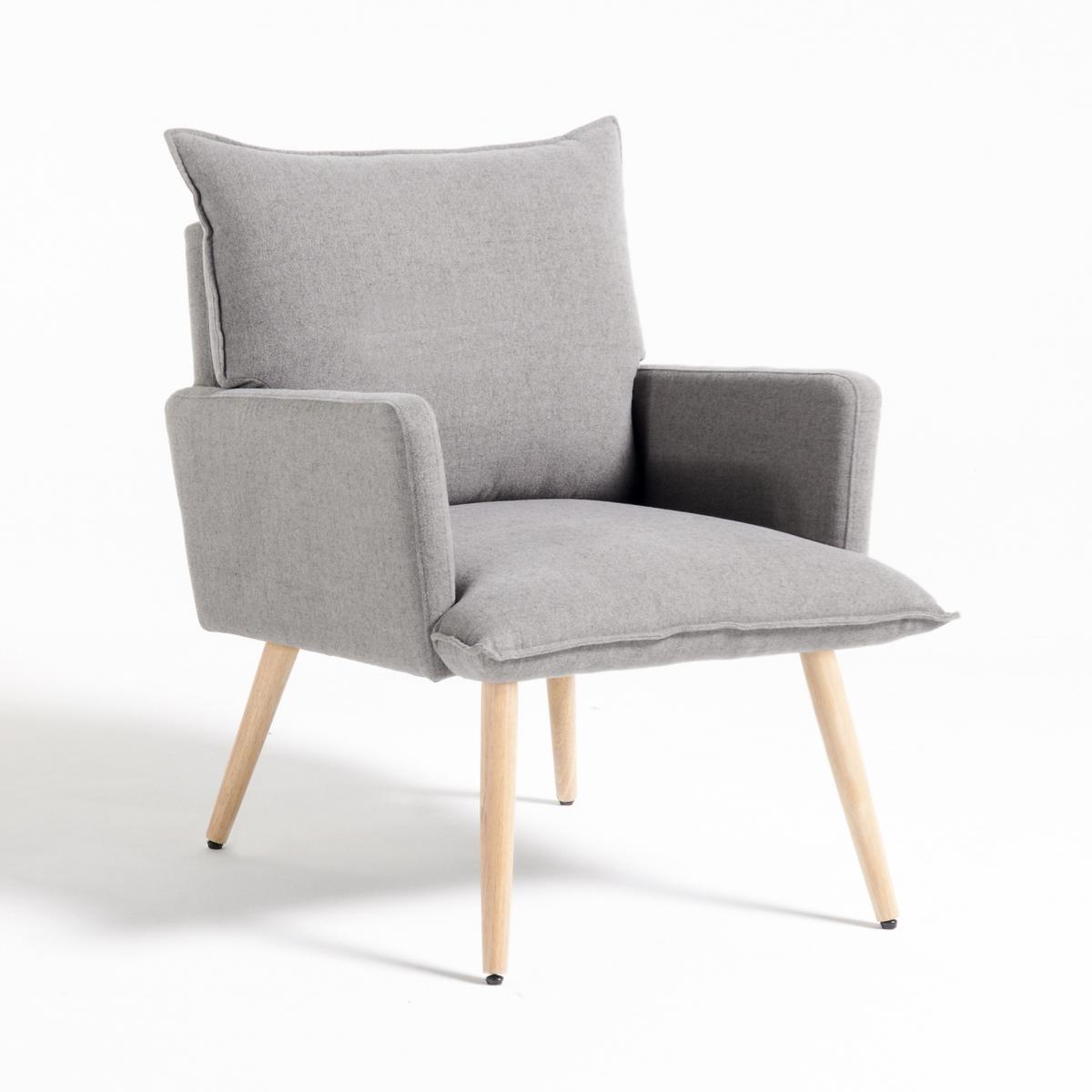 Кресло с подушкой Kissen