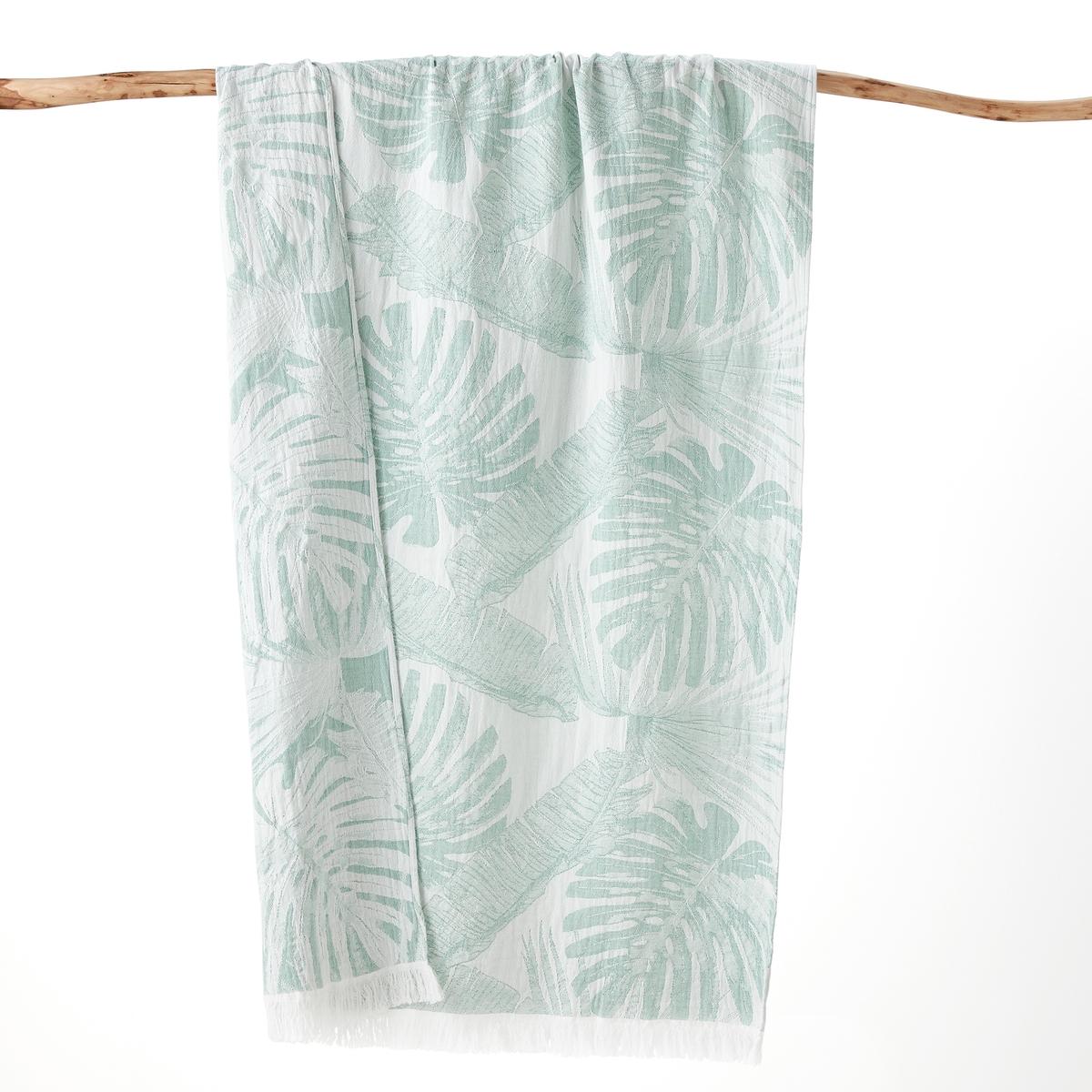 Фута La Redoute Или пляжное покрывало Feuillage 90 x 170 cm зеленый руслан жуковец в присутствии бога самопознание и мистический путь в современном суфийском учении