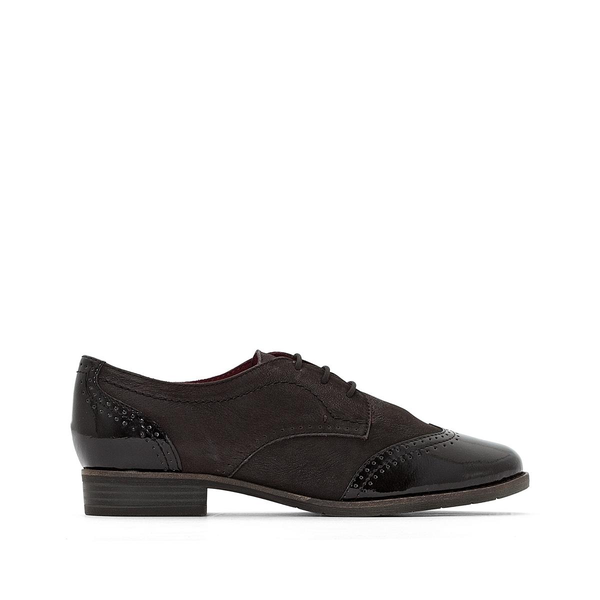 Ботинки-дерби Malika ботинки дерби malika