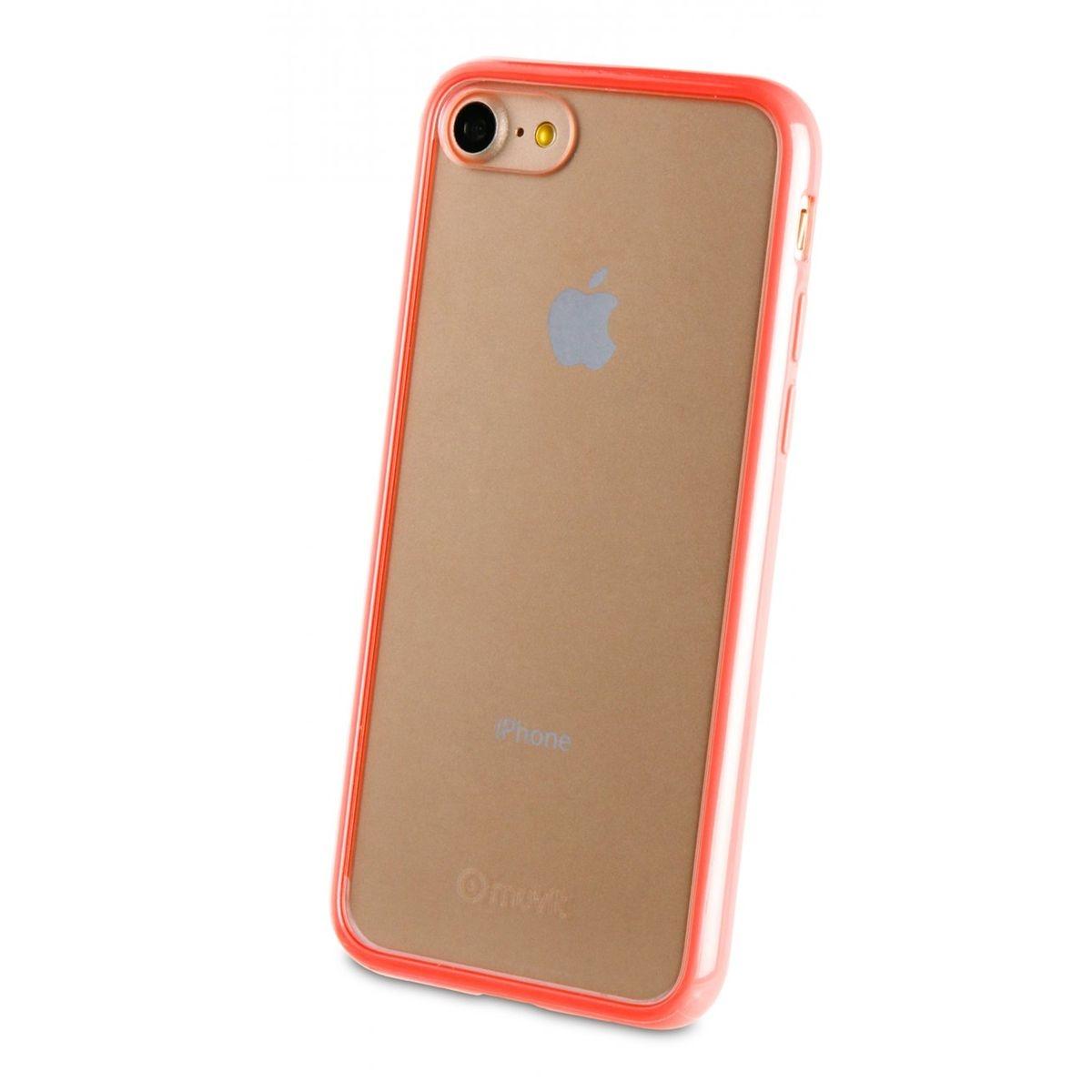 Muvitcoquecrystalbumprosepourapple Iphone 7