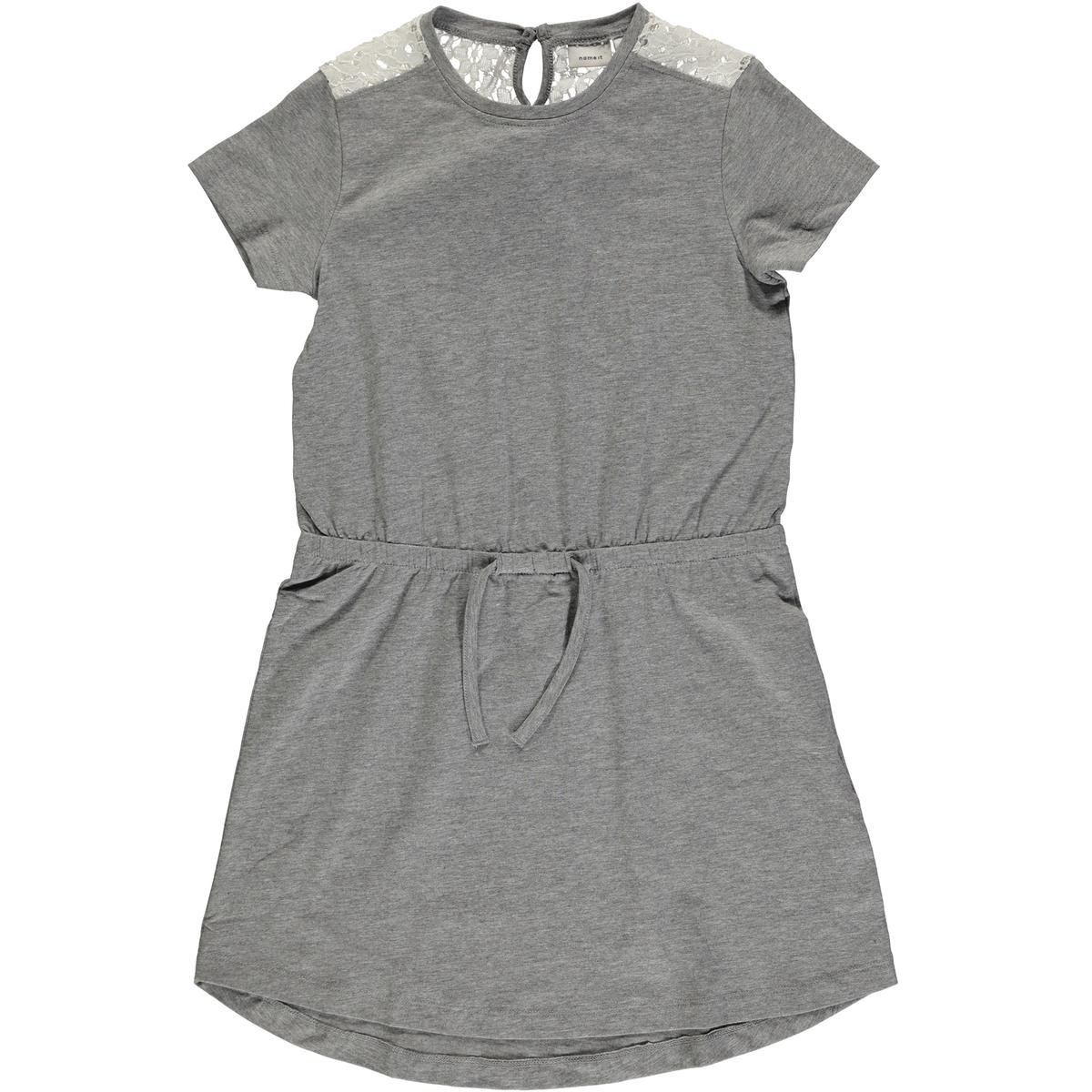 Платье с короткими рукавами NITIDA, 8-14 лет