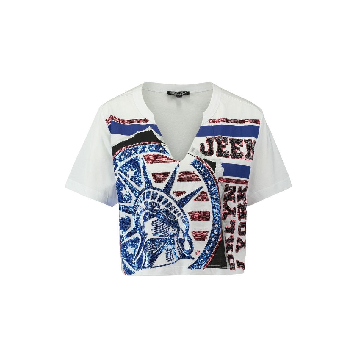 T-shirt Eamerica