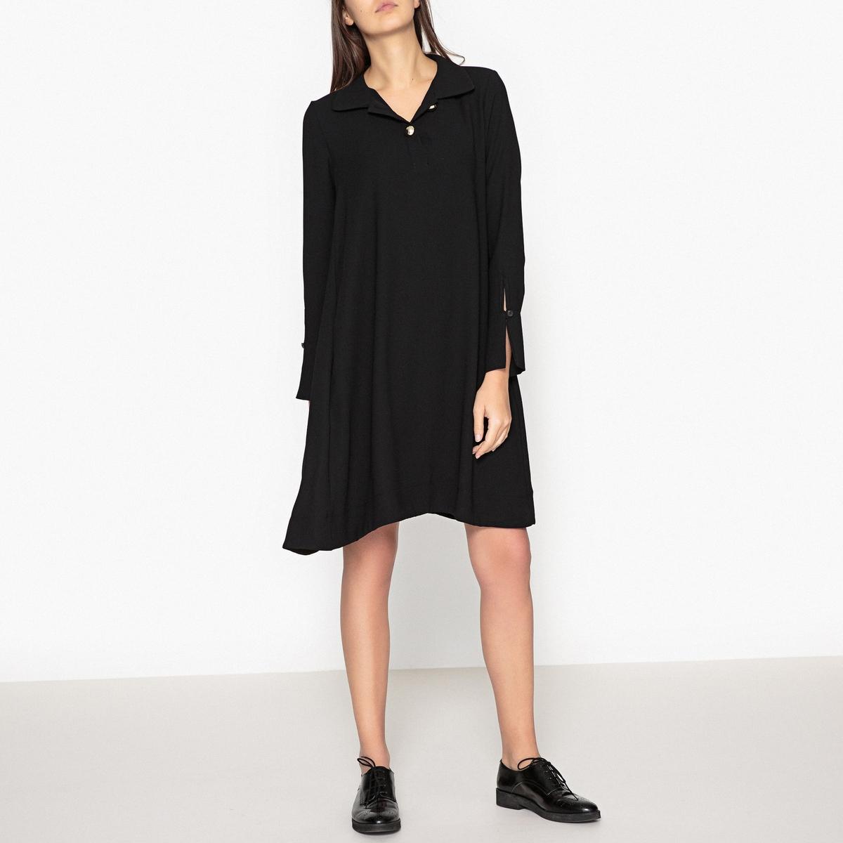 Платье-трапеция CLAUDIE claudie pierlot толстовка claudie pierlot clp104t10e16