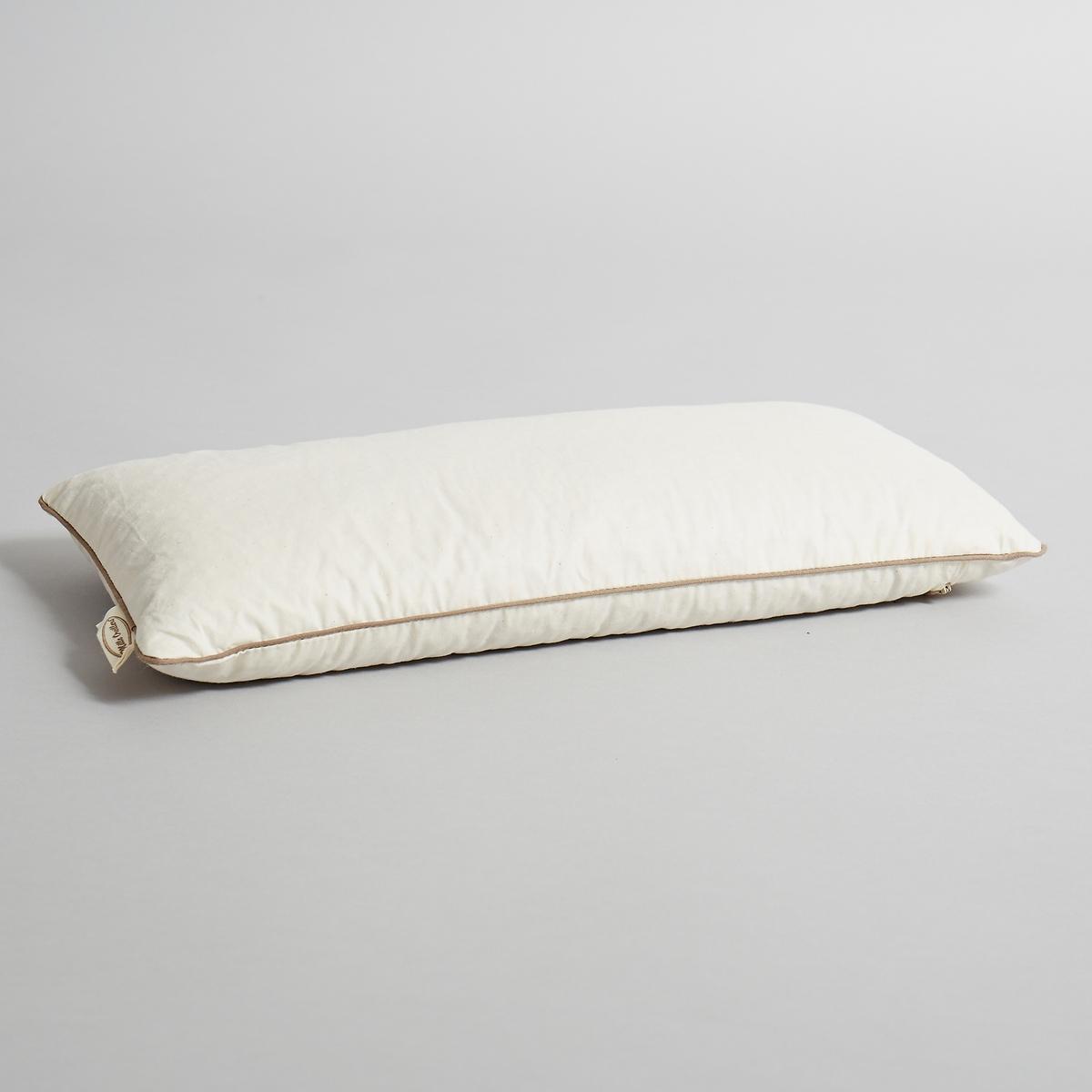 Подушка с наполнителем из полбы MILLE OREILLERS