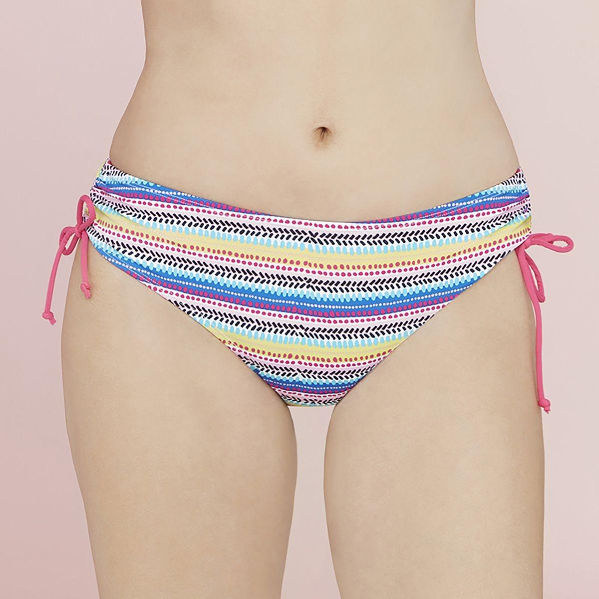 Bas de maillot de bain culotte Ixtapa
