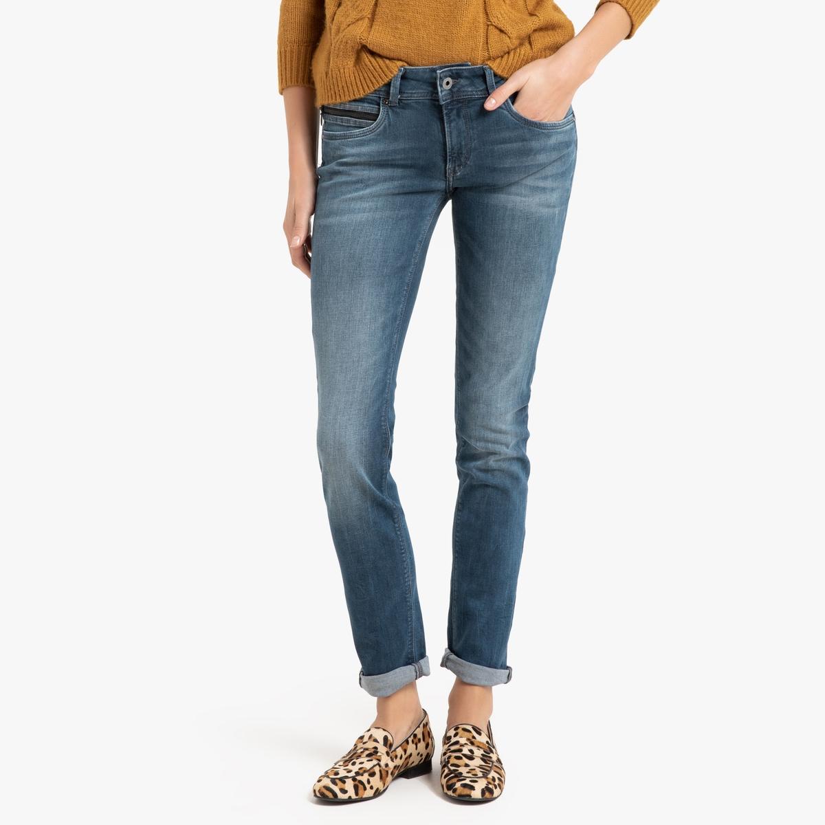 Джинсы La Redoute Узкие NEW BROOKE 29/32 другие джинсы женские oodji ultra цвет темно синий джинс 12103156 46787 7900w размер 29 32 48 32