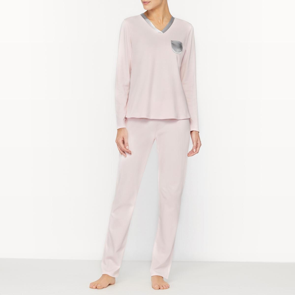Пижама Olympe пижама из атласа и джерси