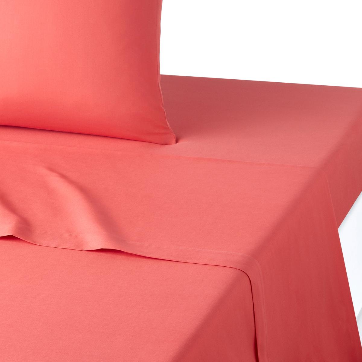 Простыня, 100% хлопокПростыня из 100% хлопка, ткань с плотным переплетением нитей .Отличная стойкость цвета при стирке при 60°. 57 нитей/см? : чем больше нитей/см?, тем выше качество материалаПроизводство осуществляется с учетом стандартов по защите окружающей среды и здоровья человека, что подтверждено сертификатом Oeko-tex®.  . Простыня :150 x 250 см: 1-сп . 1-сп??180 x 290 см: 1-сп .240 х 290 см : 2-сп.270 x 290 см : 2-сп.Ищите комплект постельного белья SC?NARIO на нашем сайте<br><br>Цвет: желтый лимонный,розовый коралловый