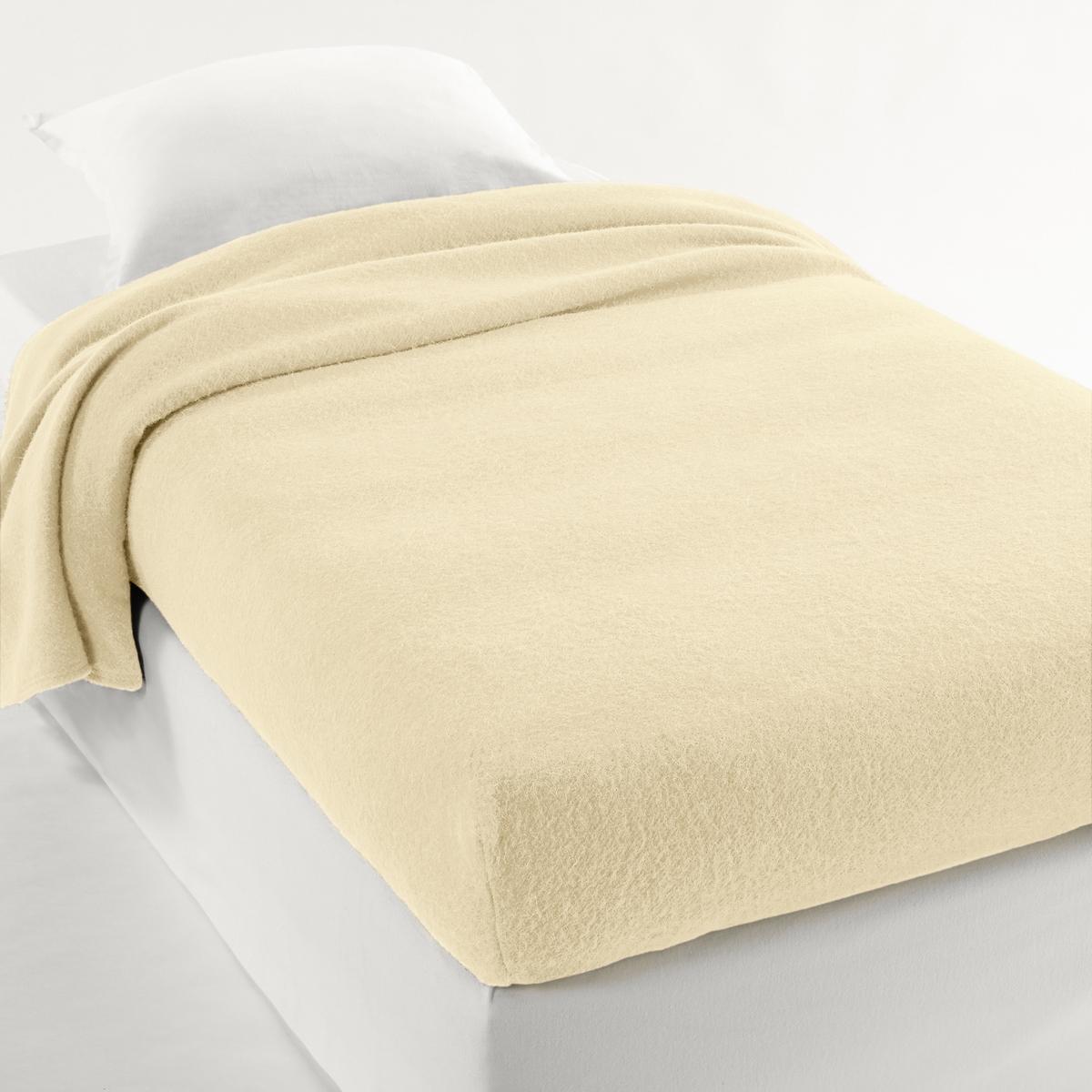Покрывало, 350 г/м², 100% шерсть Woolmark фабрика прямая кровать mikasa 1 8 м специальный весенний матрас юбка покрывало простыни защиты пакета почты в убыток