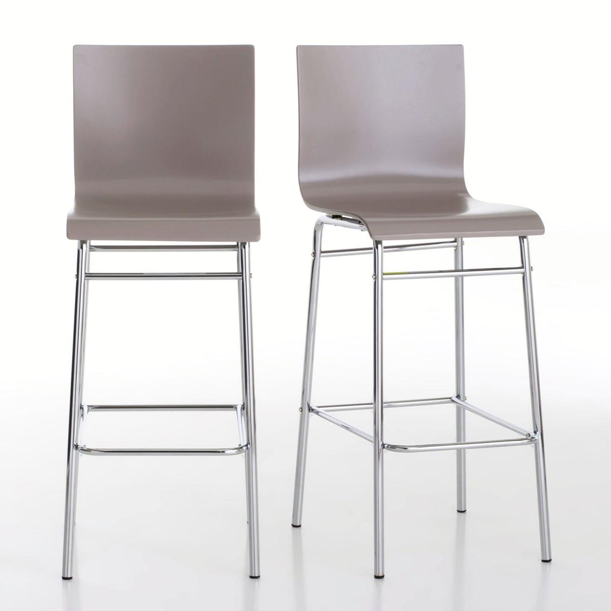 2 стула барных, JanikХарактеристики стульев Janik :Спинка и сиденье из фанеры, ПУ-лакировка  . Ножки из хромированной стальной трубки .Стулья продаются по 2 шт одного цвета.Барные стулья Janik продаются готовыми к сборке  Найдите высокий стол Janik, а также всю коллекцию Janik на нашем сайте  .ru.Размеры высоких стульев Janik :Общие :Ширина : 42 смВысота : 110 смГлубина : 50 см..Сиденье : Выс 75 см<br><br>Цвет: желтый,серо-коричневый