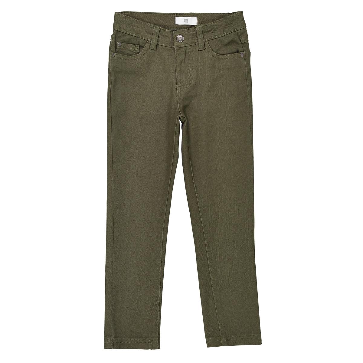 Узкие брюки, 3-12 летОписание:Детали •  Узкие, дудочки •  Стандартная высота пояса •  Регулируемый пояс Состав и уход •  98% хлопка, 2% эластана •  Температура стирки 30°   • Средняя температура глажки / не отбеливать     • Барабанная сушка на умеренном режиме     • Сухая чистка запрещена<br><br>Цвет: зеленый хаки,коричнево-желтый
