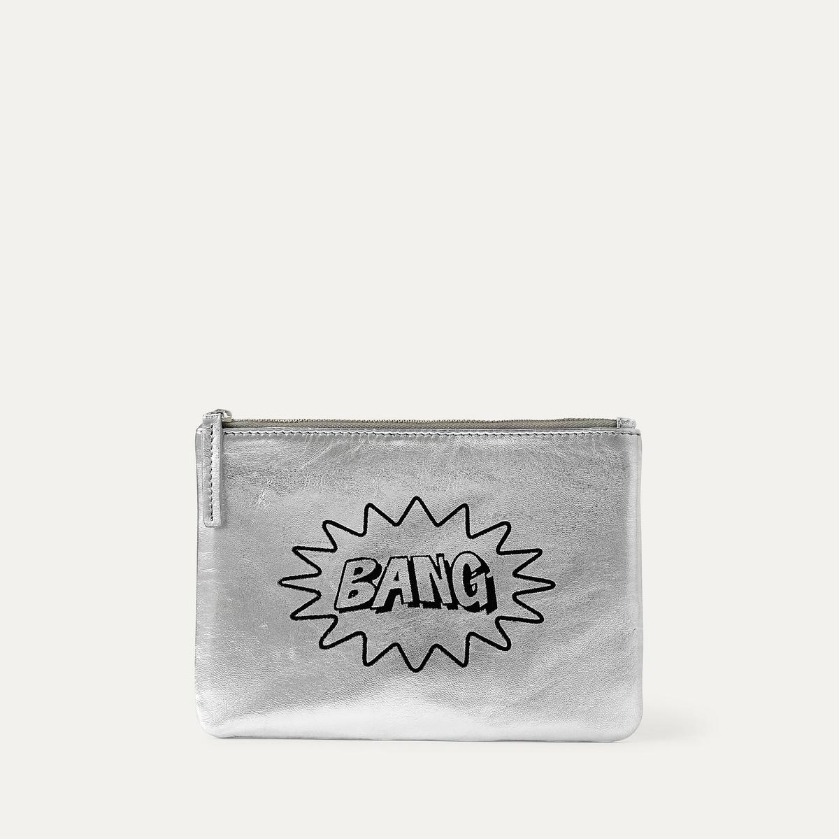 Сумка-клатч BANG от La Redoute