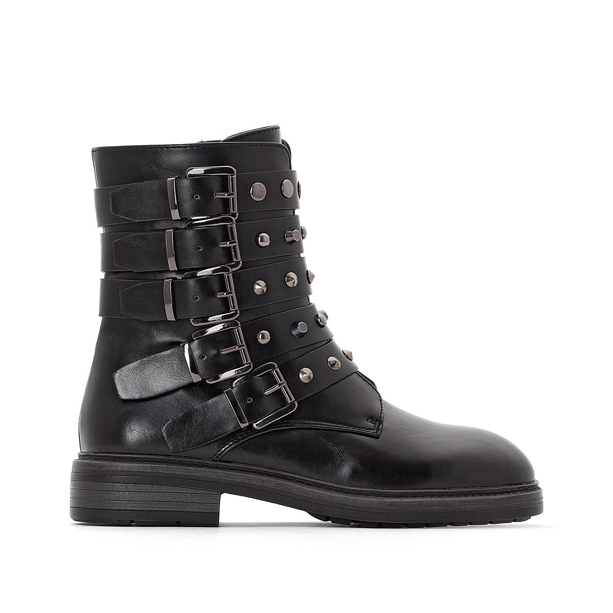 Ботинки Mimi 100