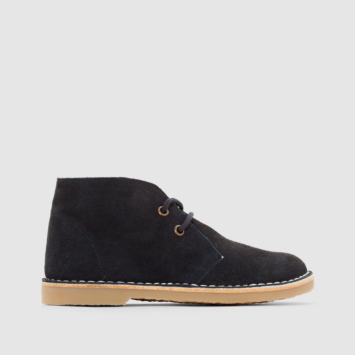 Ботинки из спилка 26-40 ботинки из спилка 26 40