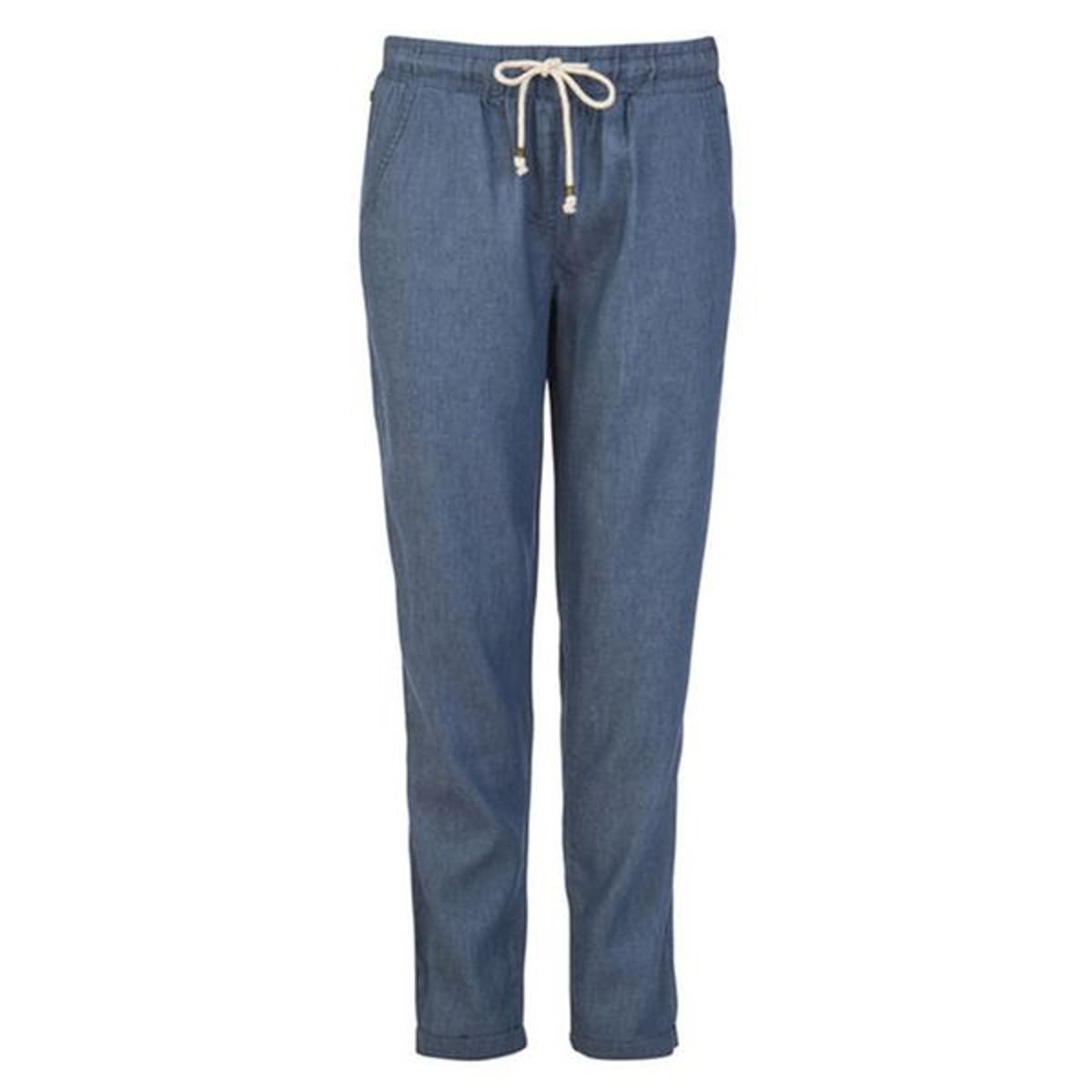 Pantalon carotte RHYTM