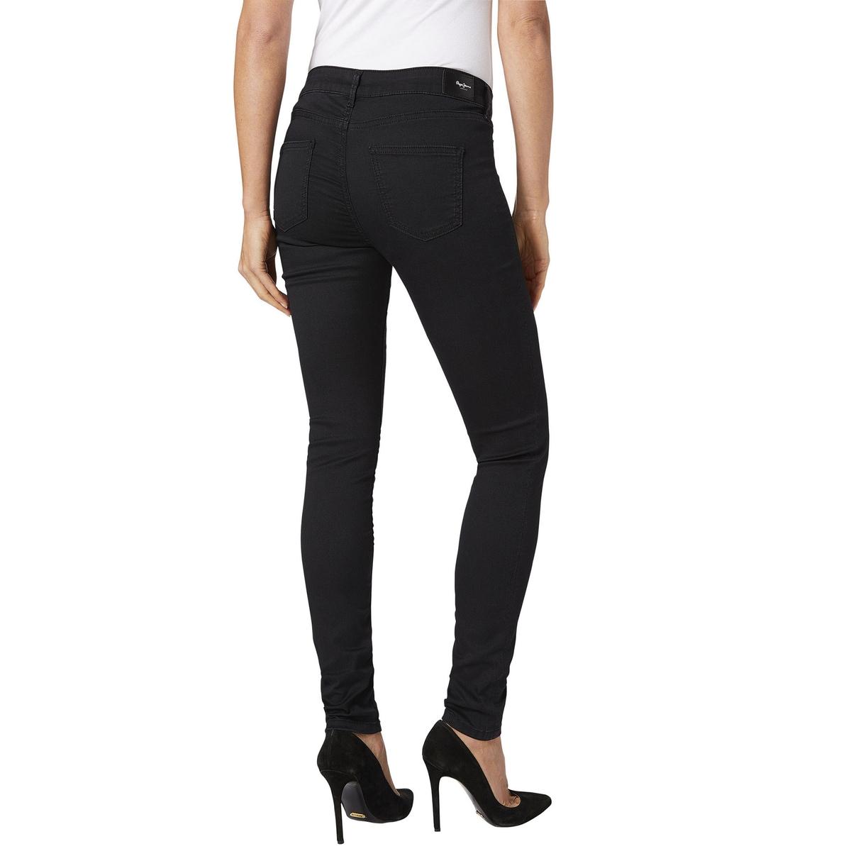 Imagen secundaria de producto de Vaqueros skinny tejido muy ligero PIXIE FLY JEAN - Pepe Jeans