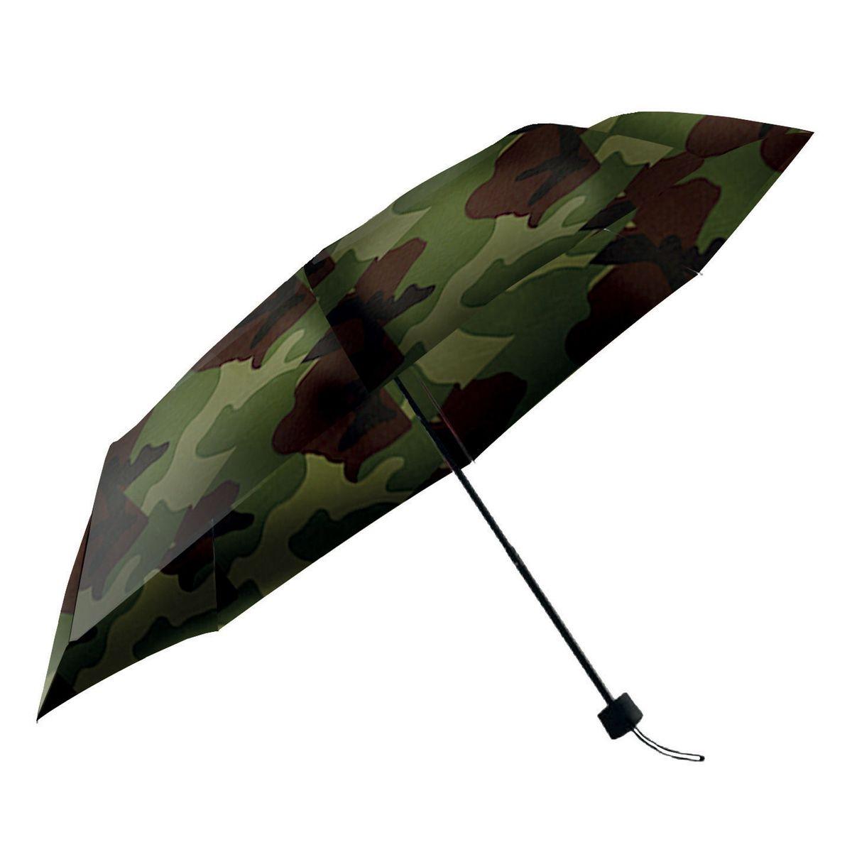 Parapluie Dans l air du temps - Imprimé militaire