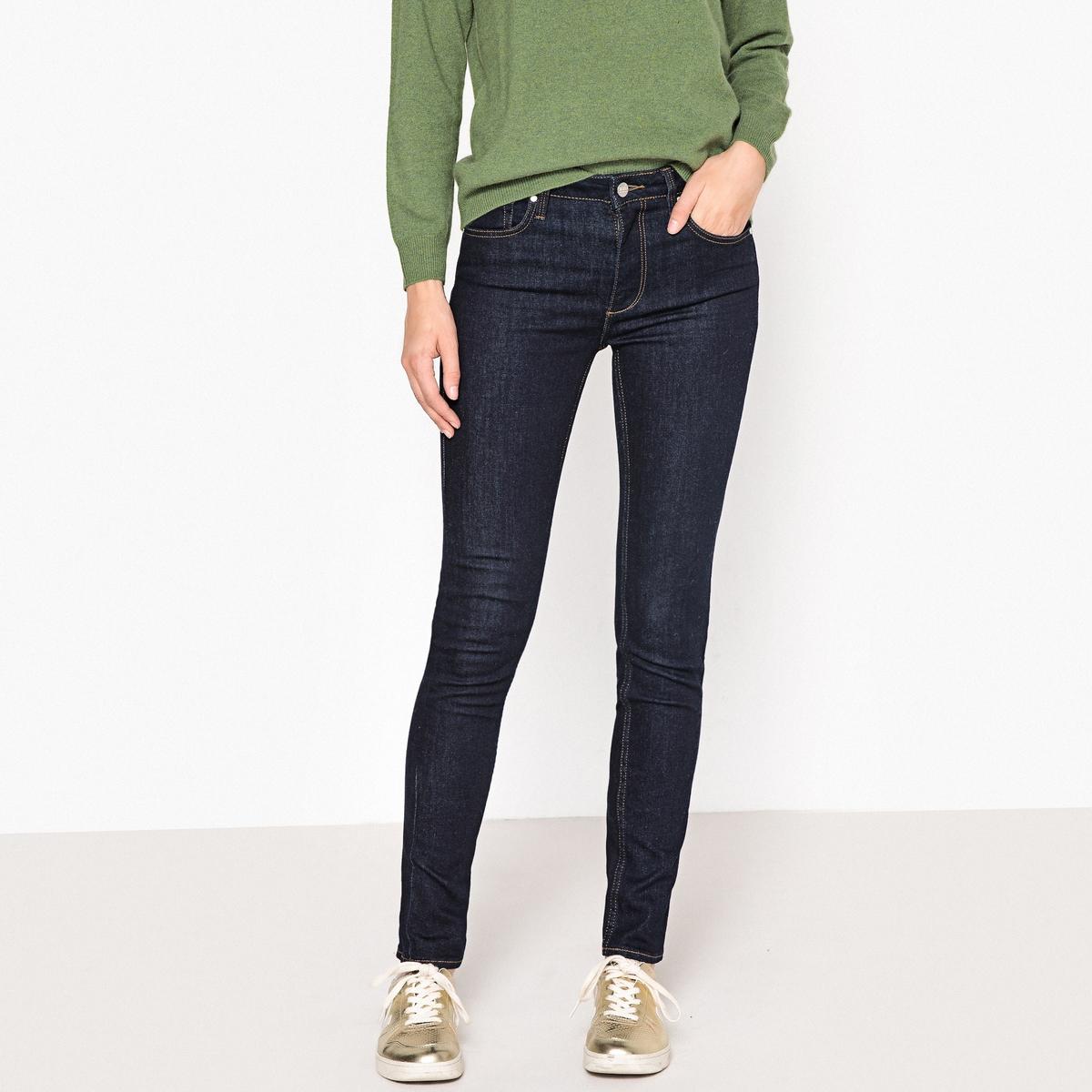 Джинсы скинни с высокой талией HIGHWAIST FIT ARNEL джинсы скинни длина 32