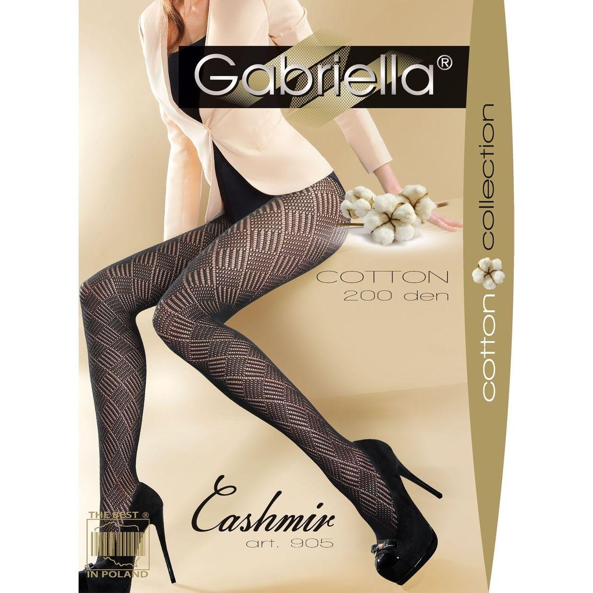 Collant Gabriella Cashmire 905
