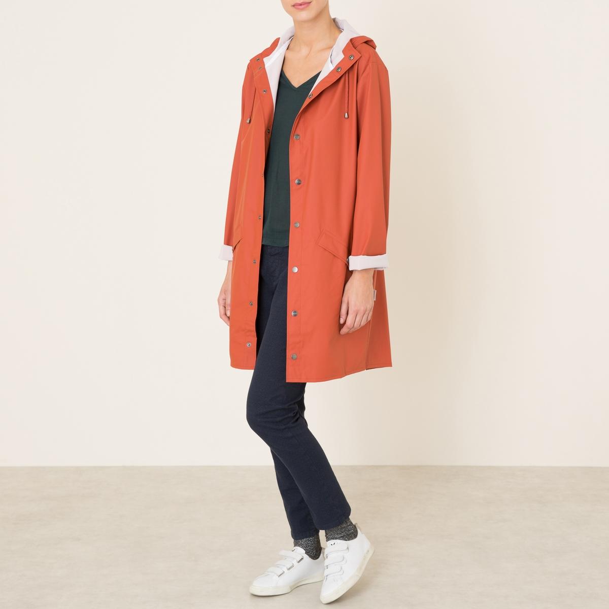 Жакет непромокаемый жакет long jacket yellow