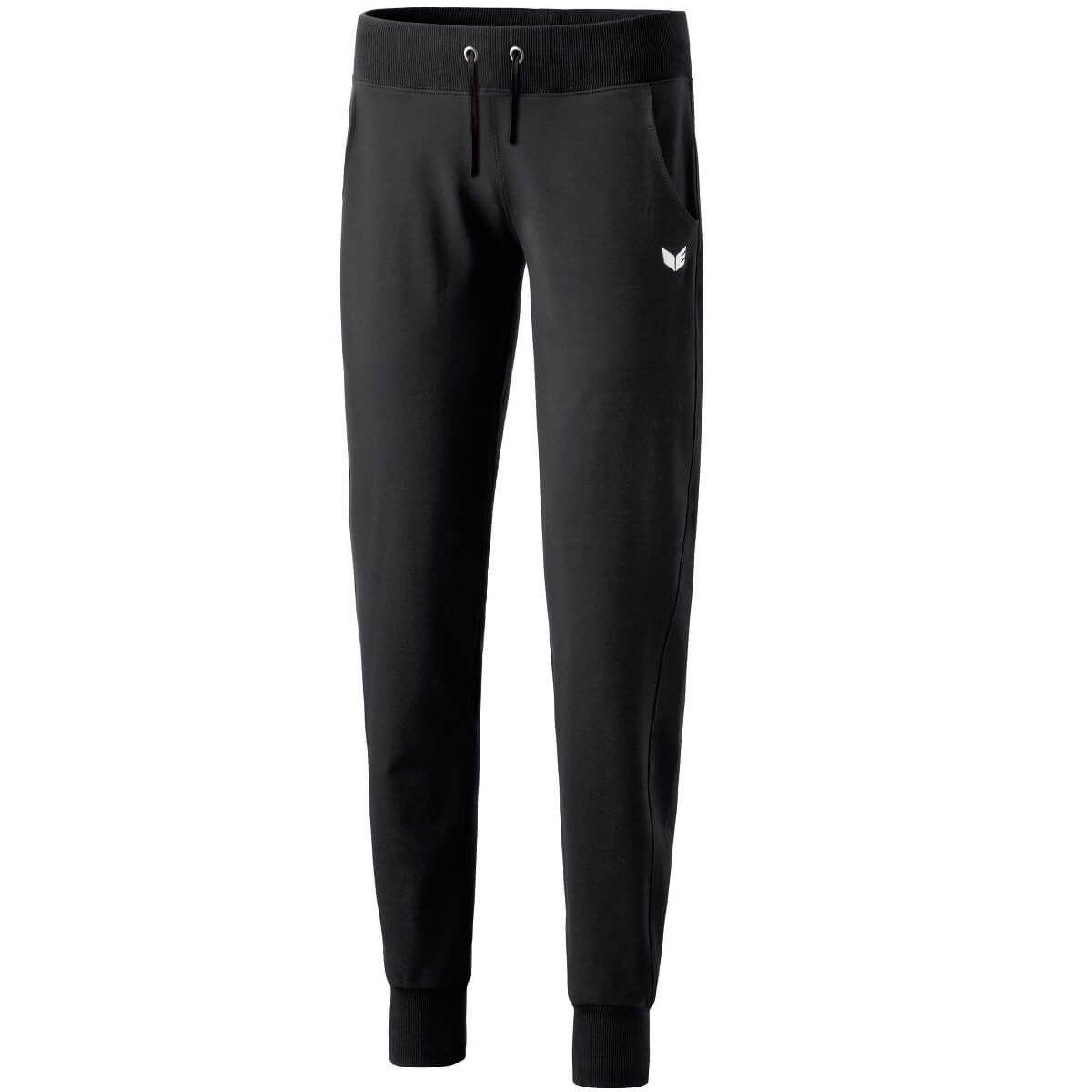 Pantalon sweat élastiqué