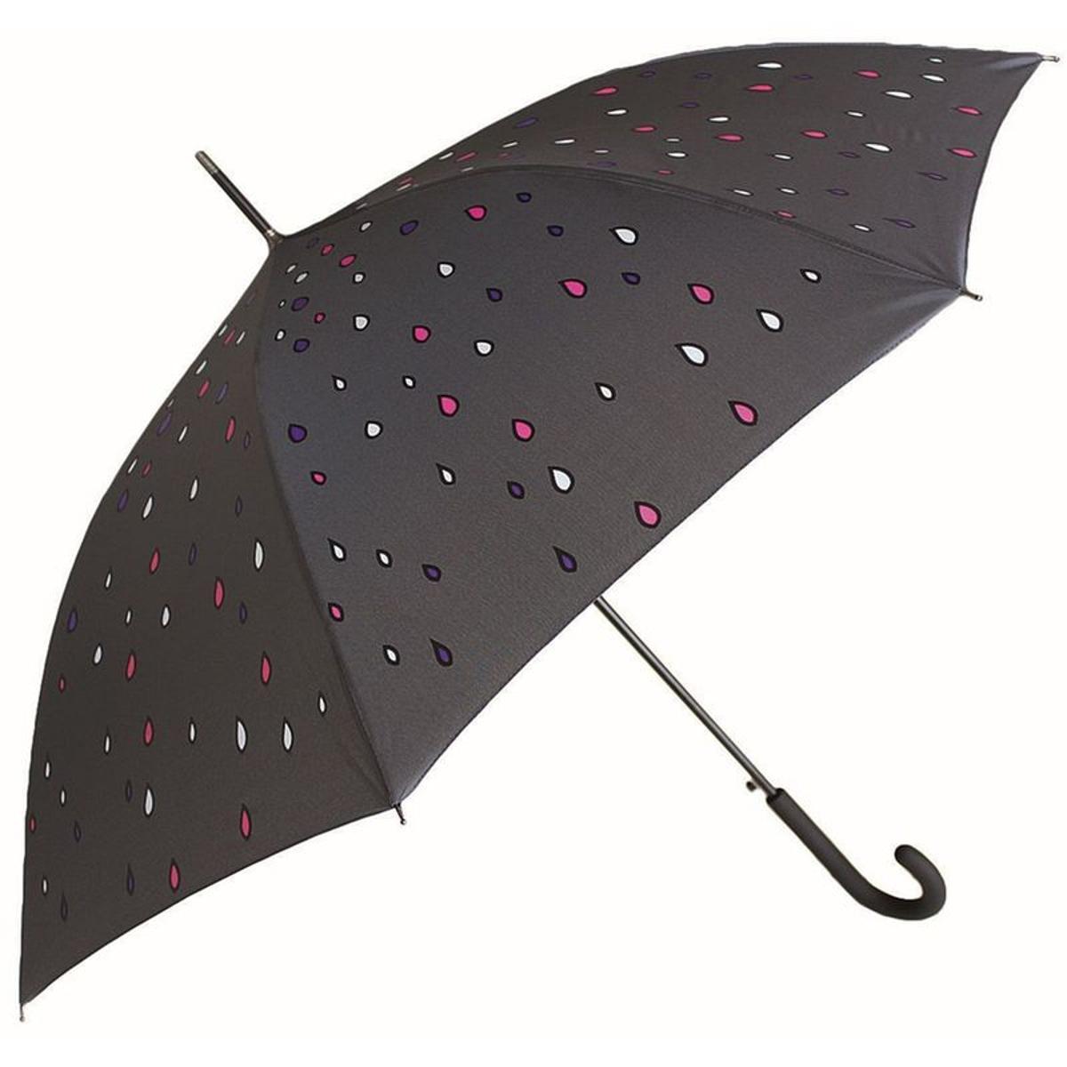 Parapluie Dans l air du temps - imprimé gouttes