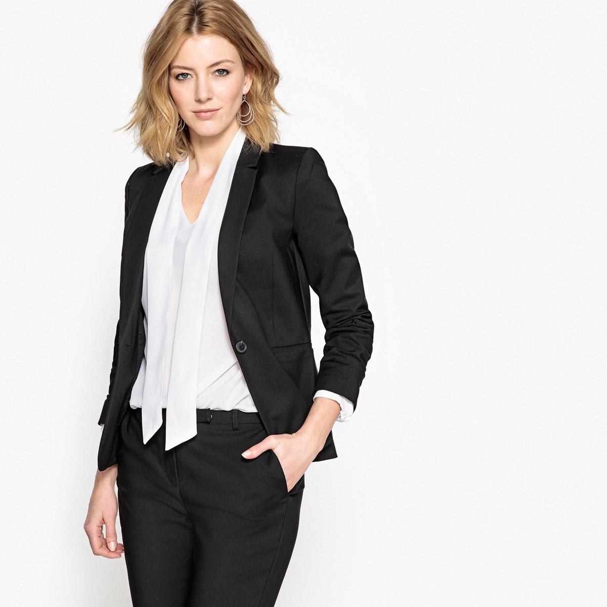 Куртка-блейзер приталенная цена 2017