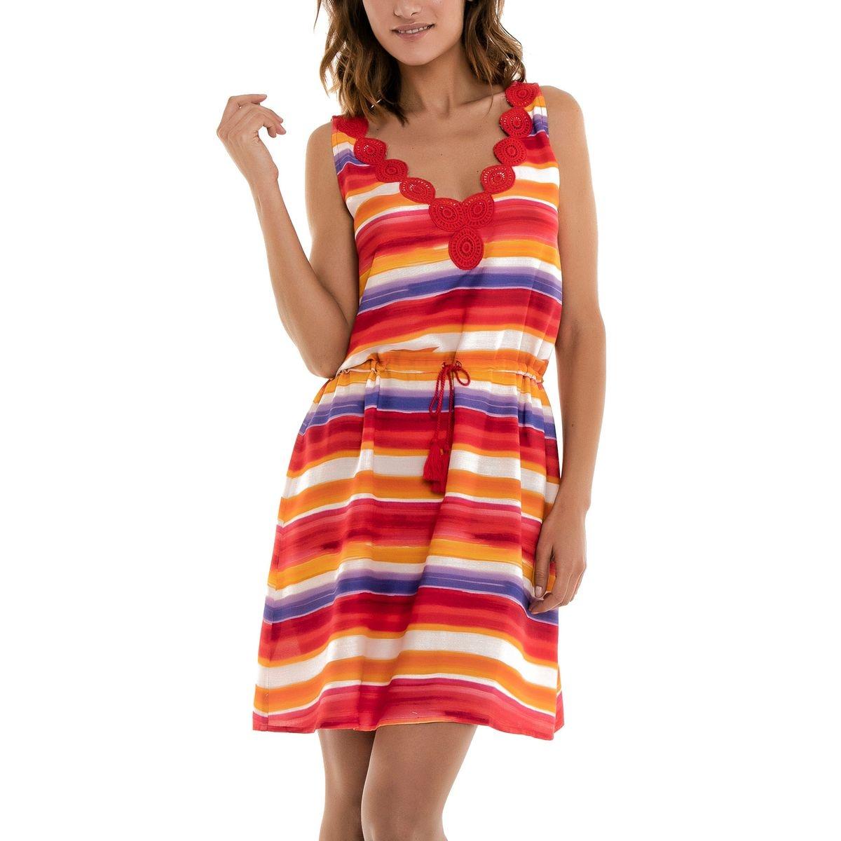Robe de plage Vitality