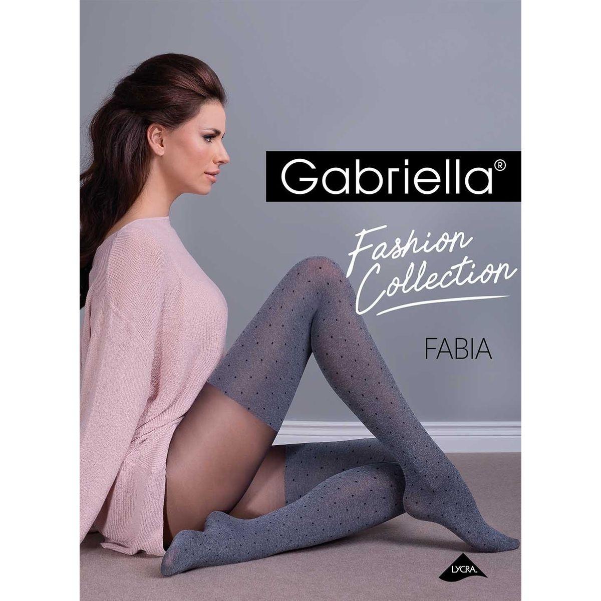 Collant Gabriella Fabia