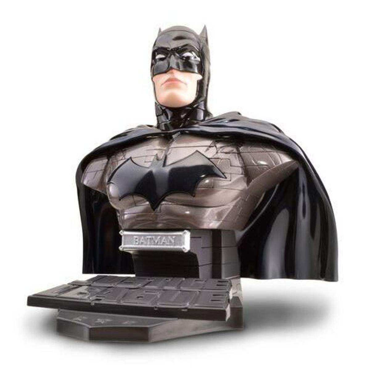 DC Universe puzzle 3D Batman Solid
