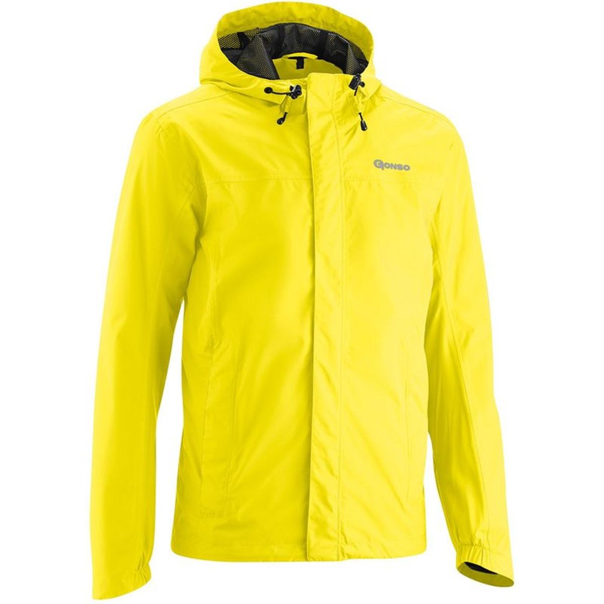 Save Light - Veste Homme - jaune