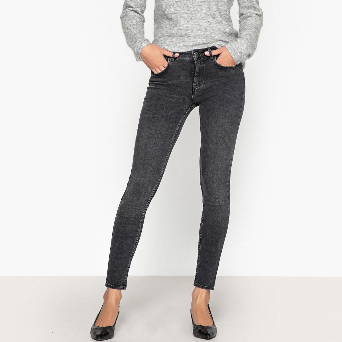 Джинсы скинни NELLY джинсы скинни 73 см