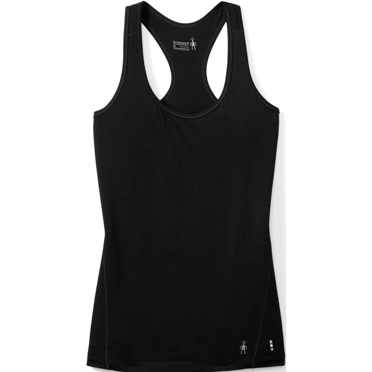 Merino 150 Baselayer - Sous-vêtement Femme - noir