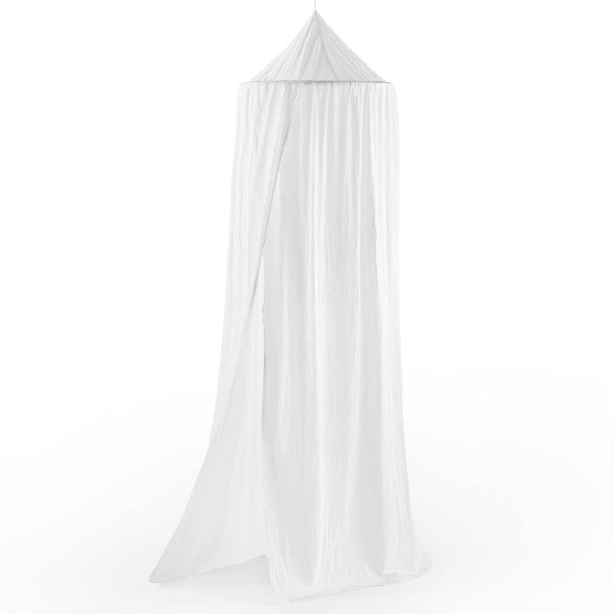 Балдахин La Redoute Над кроватью Volute 50 x 260 см белый