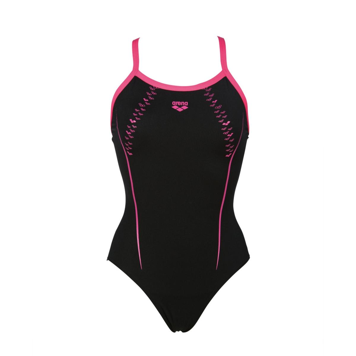 Imagen principal de producto de Bañador estampado para piscina - Arena