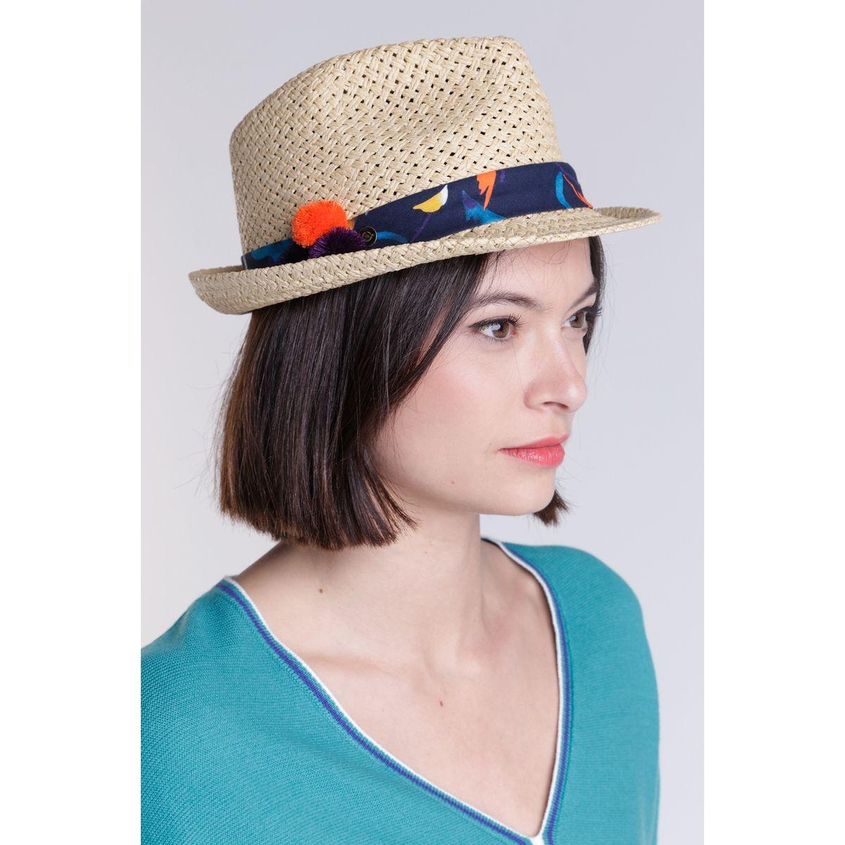 Chapeau été