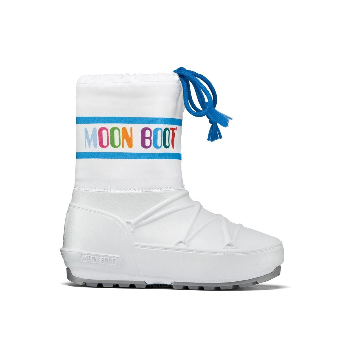 Сапоги POD JR moon boot лыжная одежда