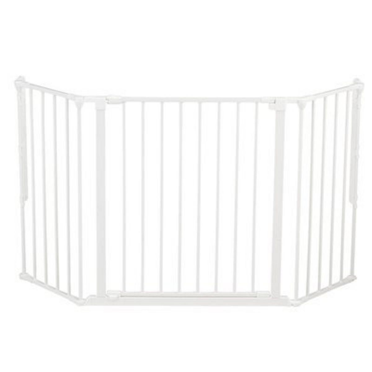 BABY-DAN L'ensemble barrière de sécurité FLEX M barrière de...