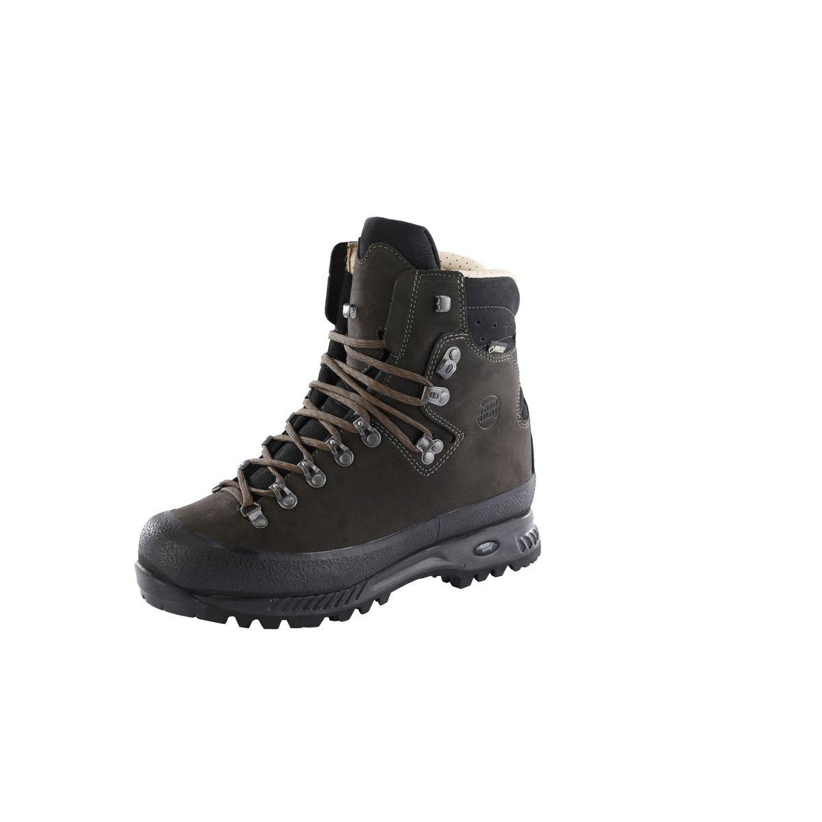 Alaska - Chaussures trekking homme - brun