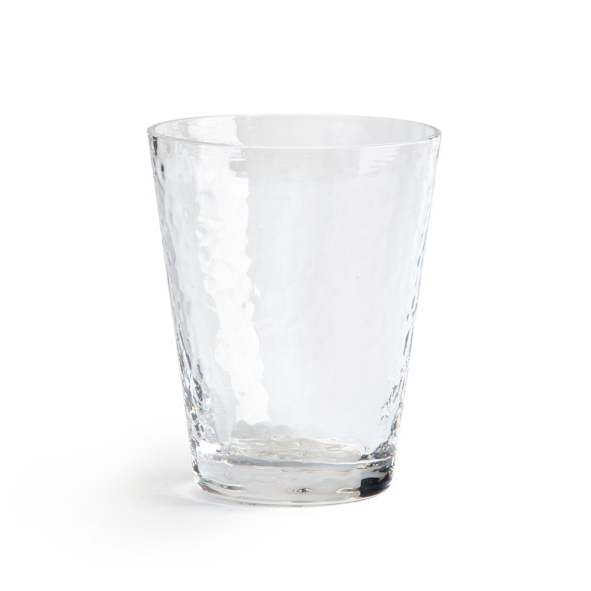 Комплект из 4 стаканов, CALDO La Redoute La Redoute единый размер другие комплект из 4 стаканов afroa la redoute la redoute единый размер другие