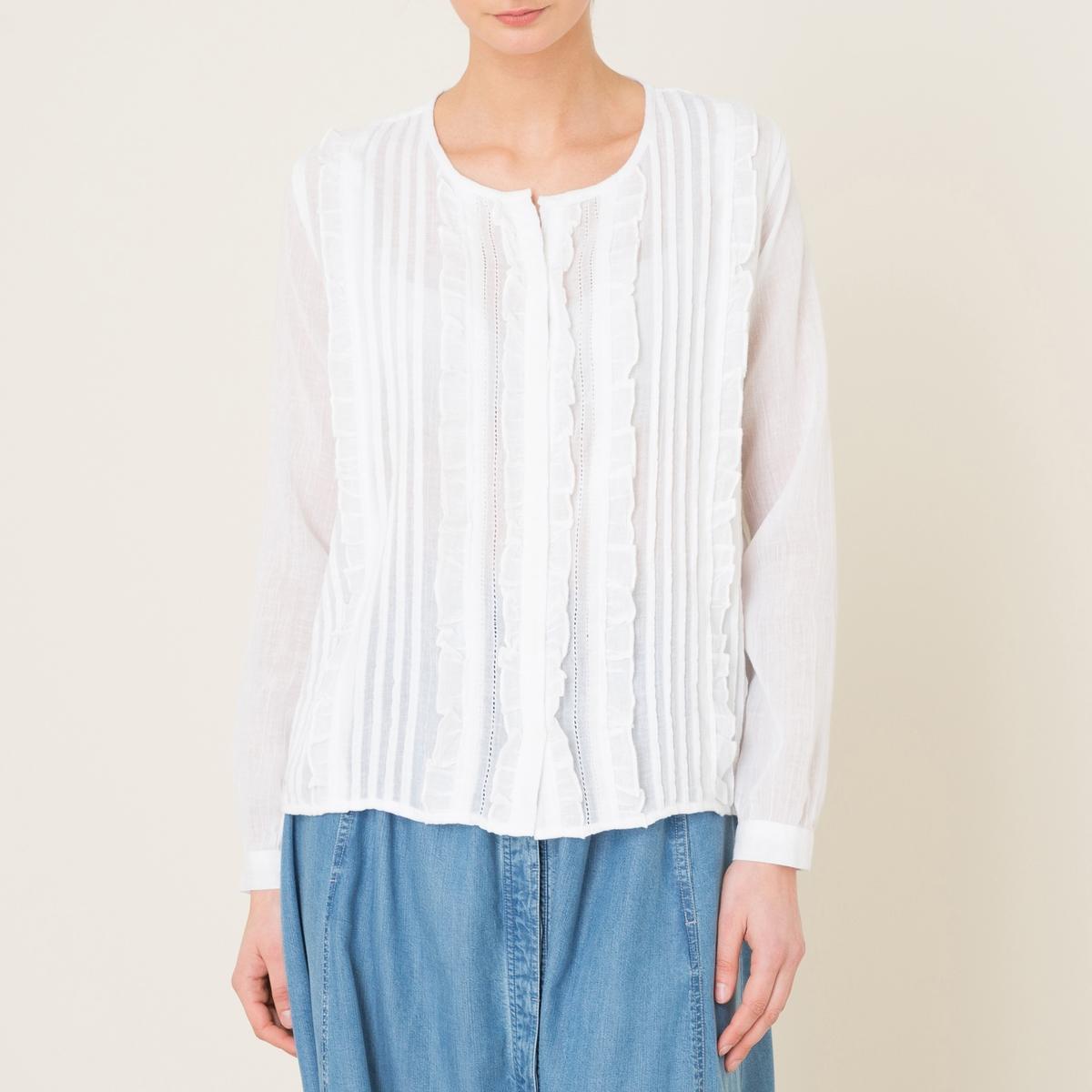 Рубашка CHANDELLE TC03