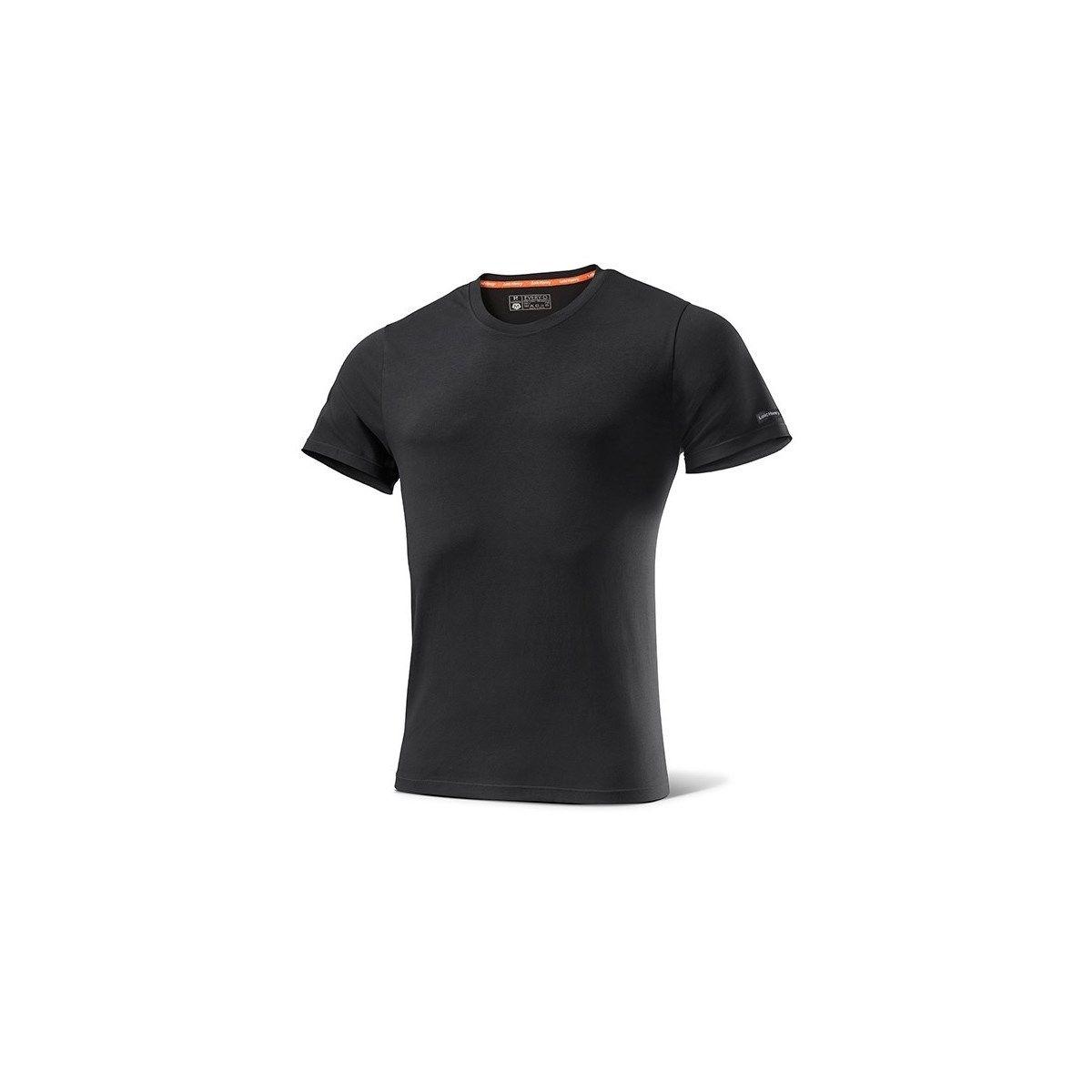 T-Shirt Every-D Noir