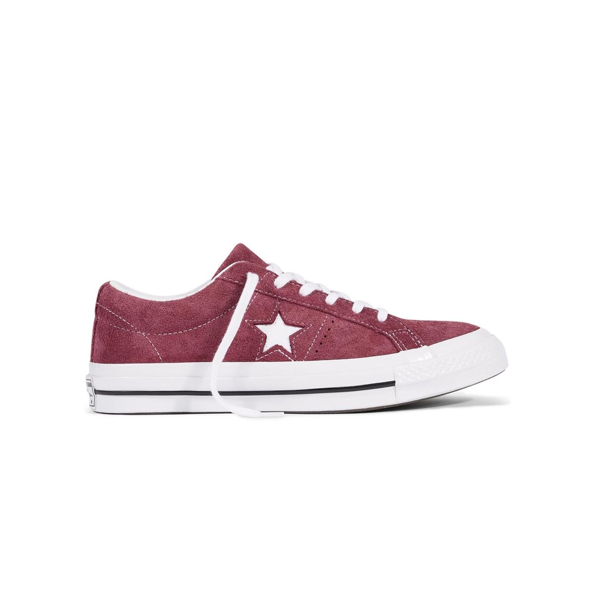 Zapatillas de piel ONE STAR OG VINTAGE SUEDE