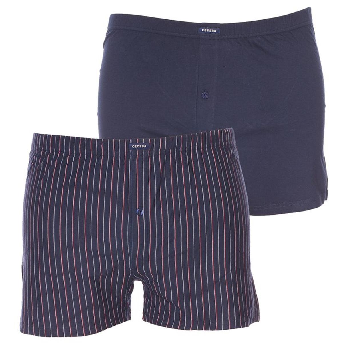 Pack Caleçons Coton