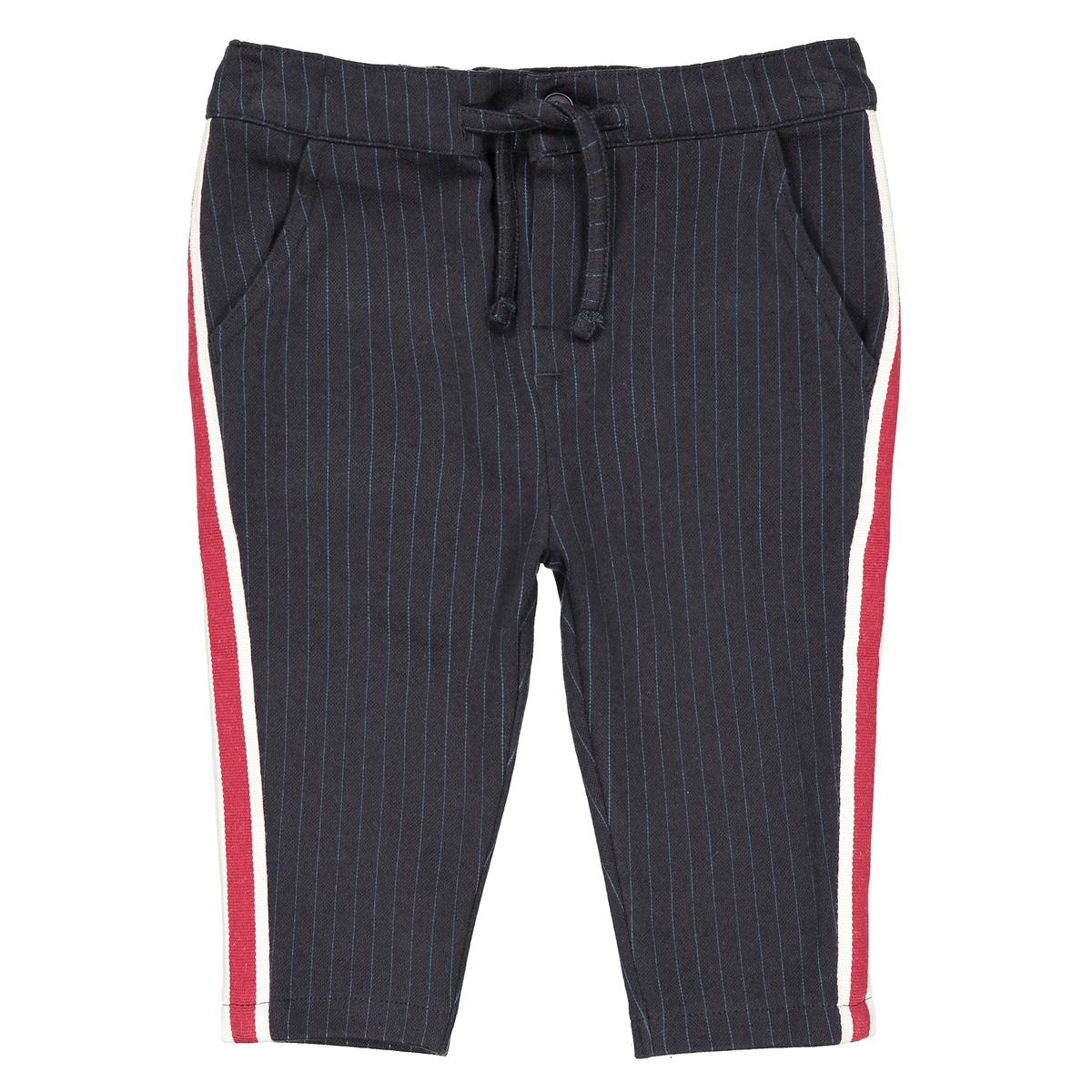 Брюки спортивные 1 мес -3 лет брюки спортивные lining 2014 aklj503 2 1